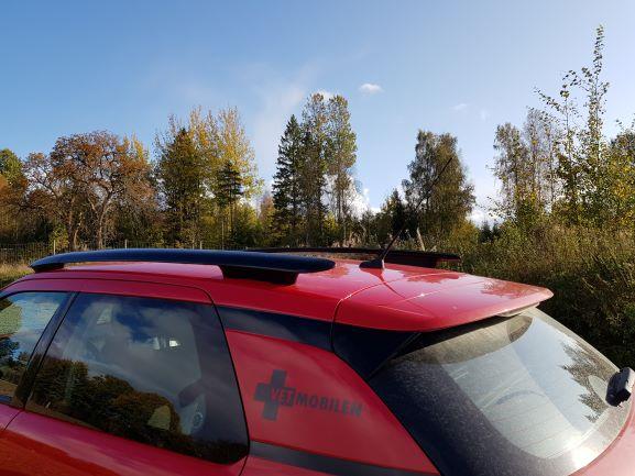 Resekampanjen fortsätter in i oktober. Vetmobilen bjuder på halva resekostnaden vid hembesök.